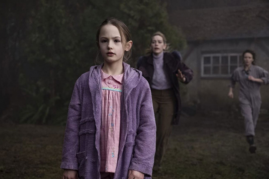 trailer The Haunting of Bly Manor