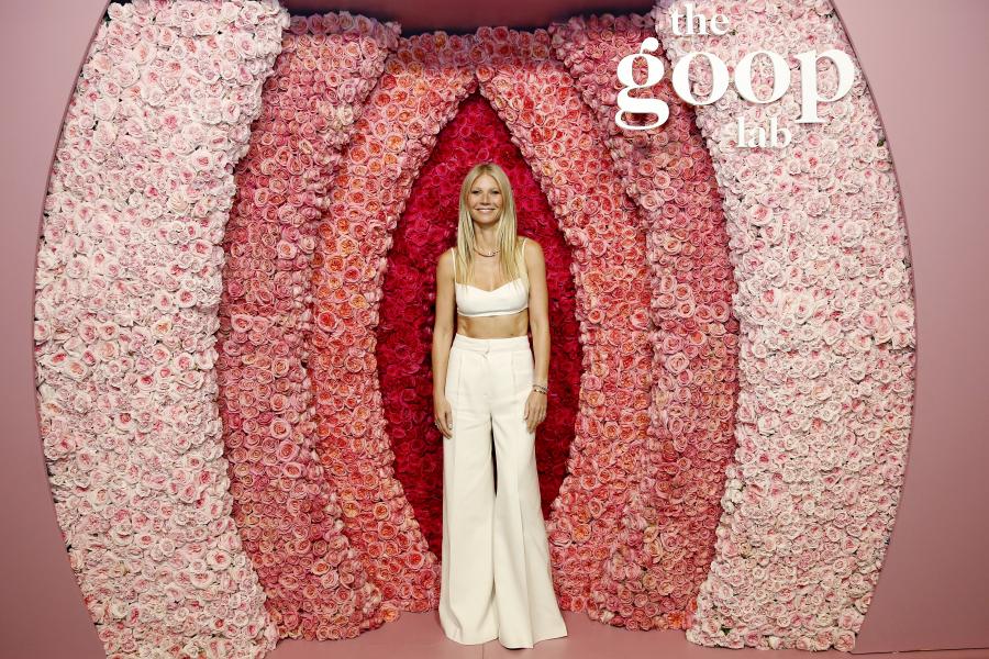 Gwyneth Paltrow a fêté son anniversaire en beauté - Getty Images