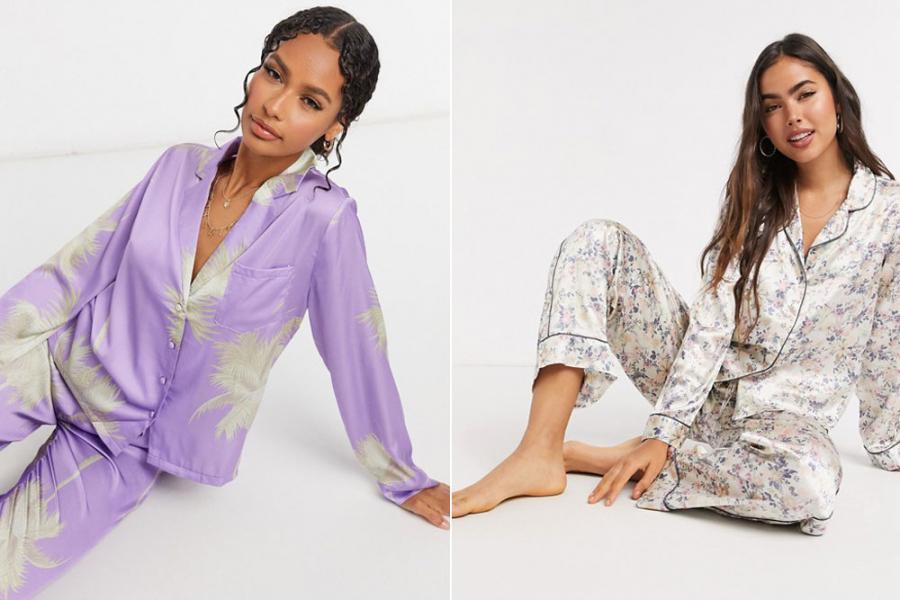 pyjama's chillen