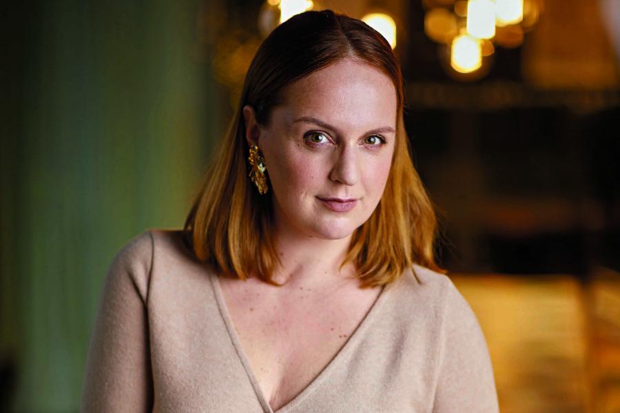Sabine Peeters