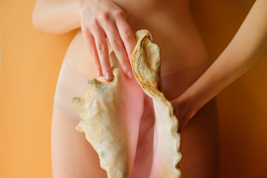 Vulva la vita met la vulve à l'honneur - Getty Images