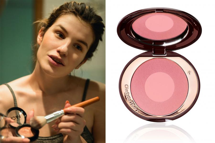 roze blush
