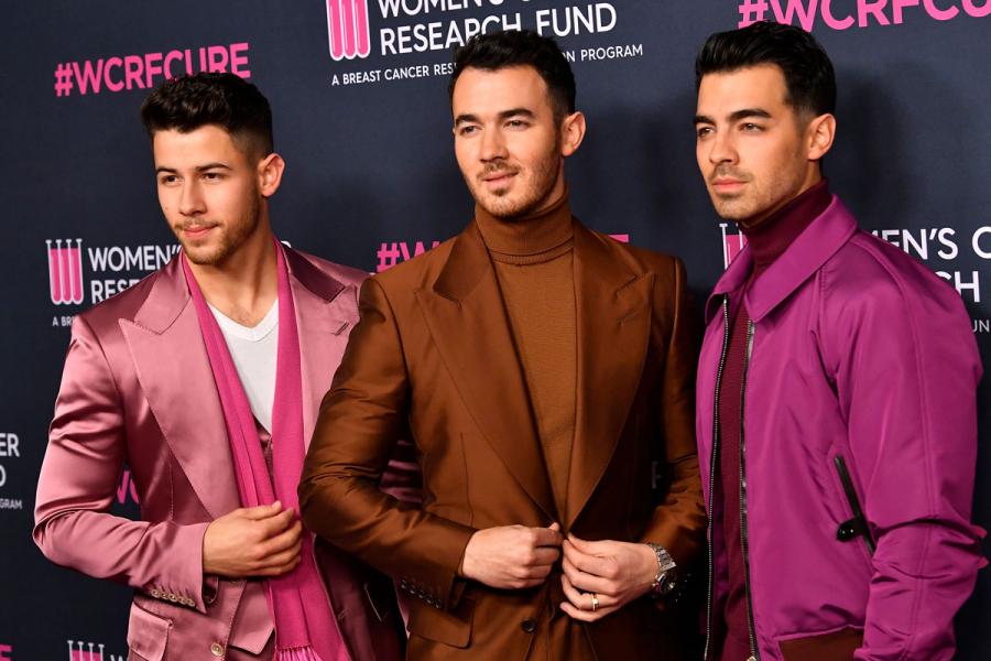 Jonas brothers kerstlied