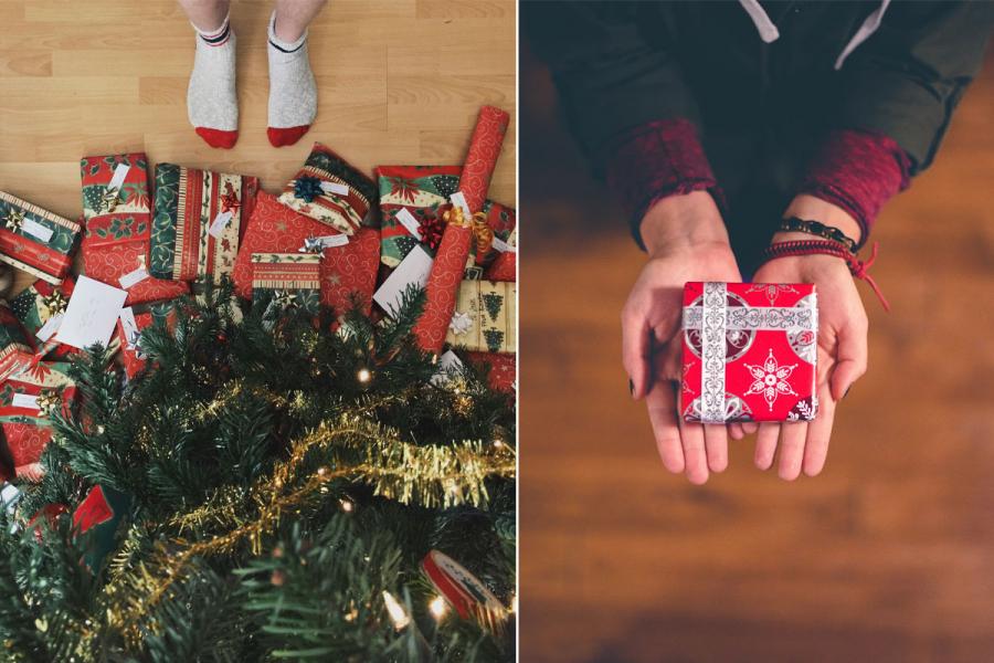 slechtste kerstcadeautje