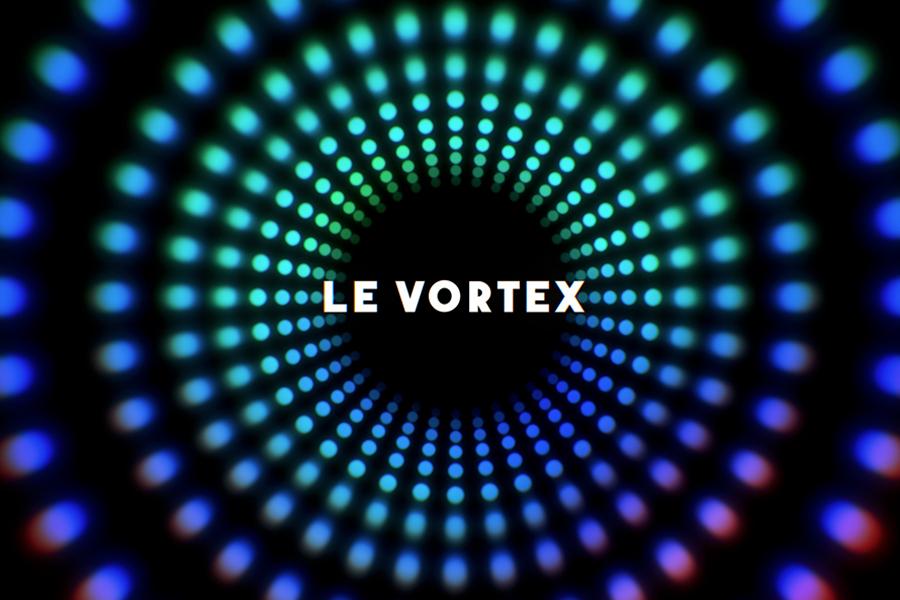 Le Vortex - Arte