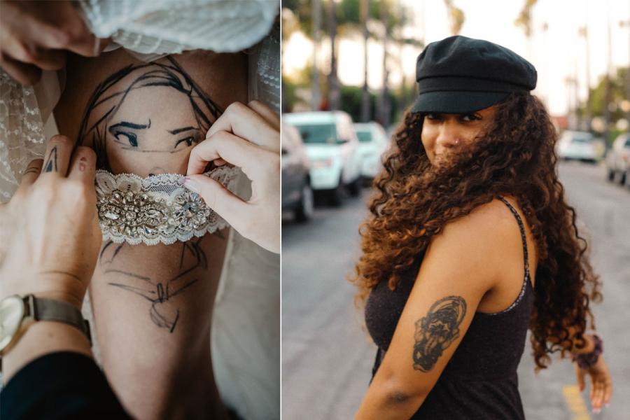 mislukte tattoos superfans