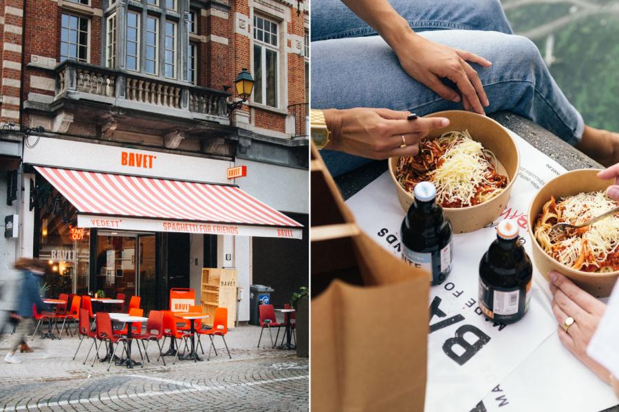 Bavet Mechelen