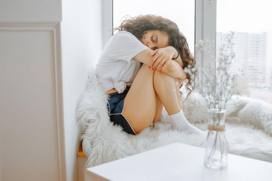 lichaam gezuiverd menstruatie