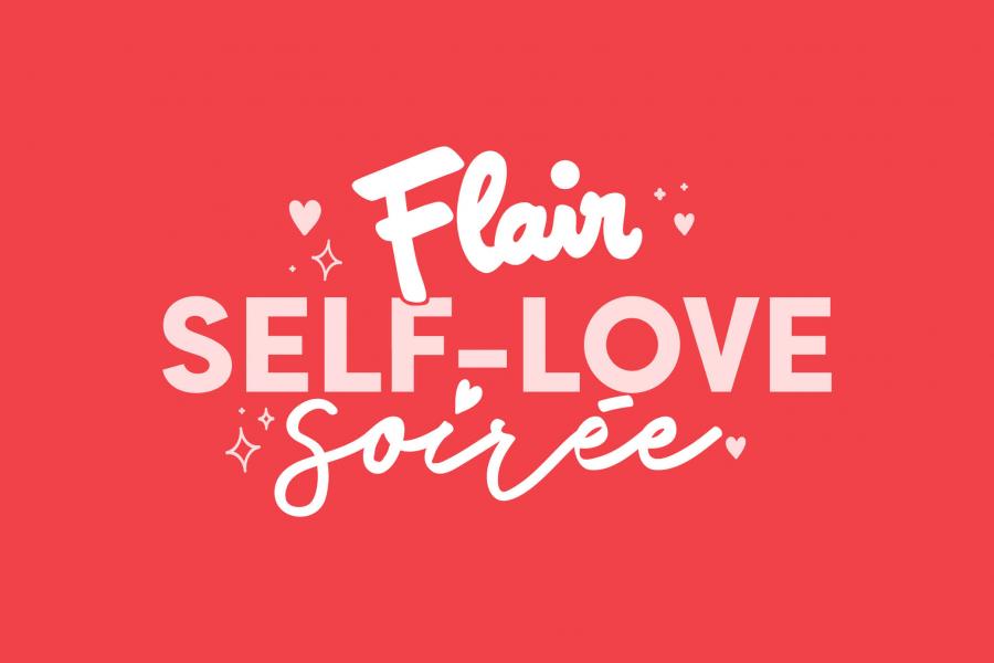 Flair Self-Love Soirée