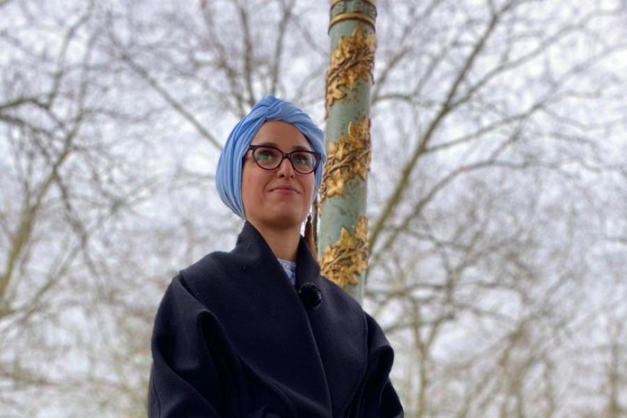 Asma Boujtat