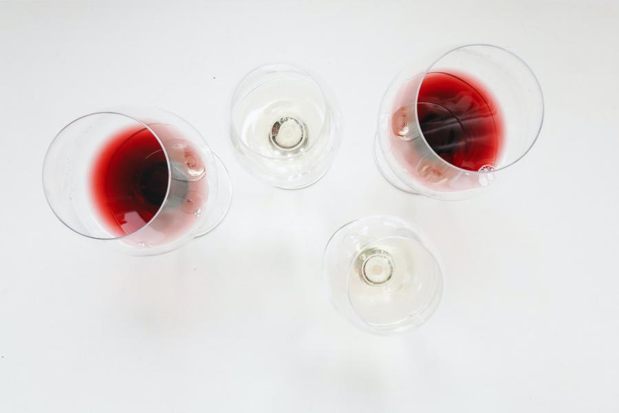impact alcohol hersenen