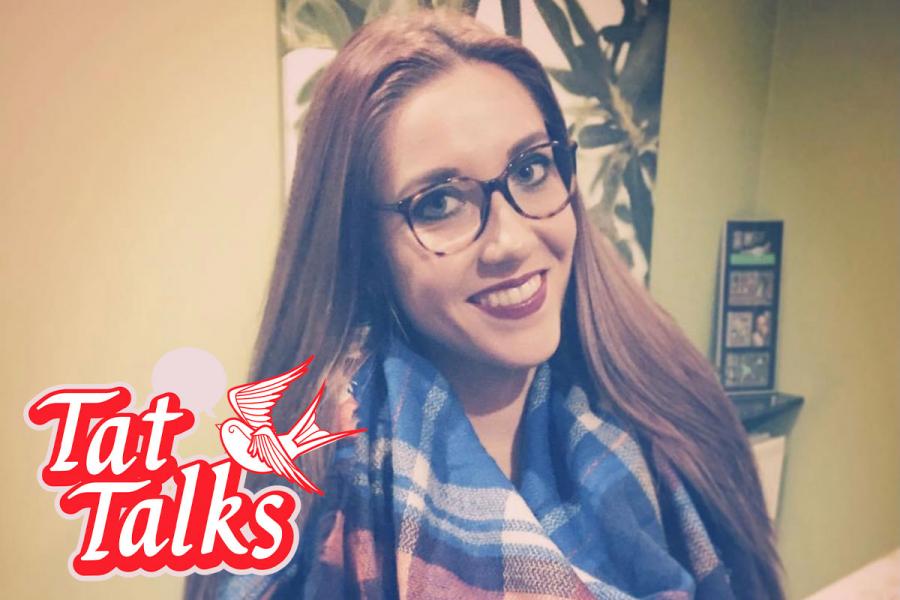 TAT Talks Sara