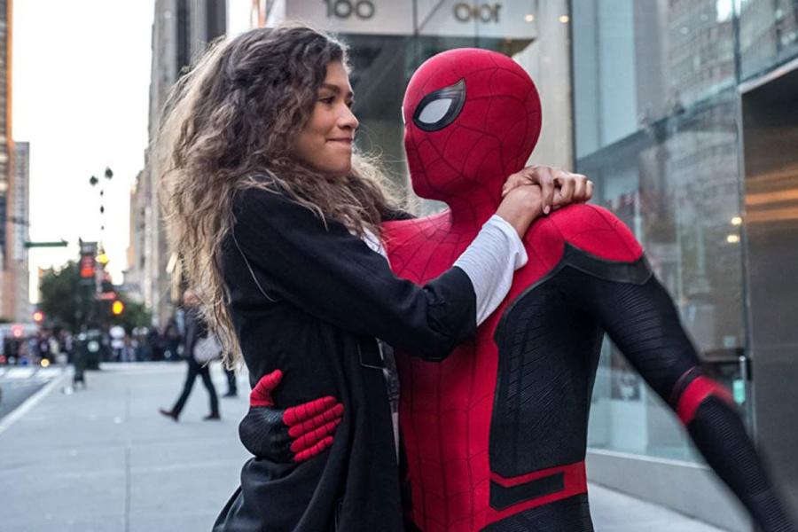 derde 'spider-man'-film