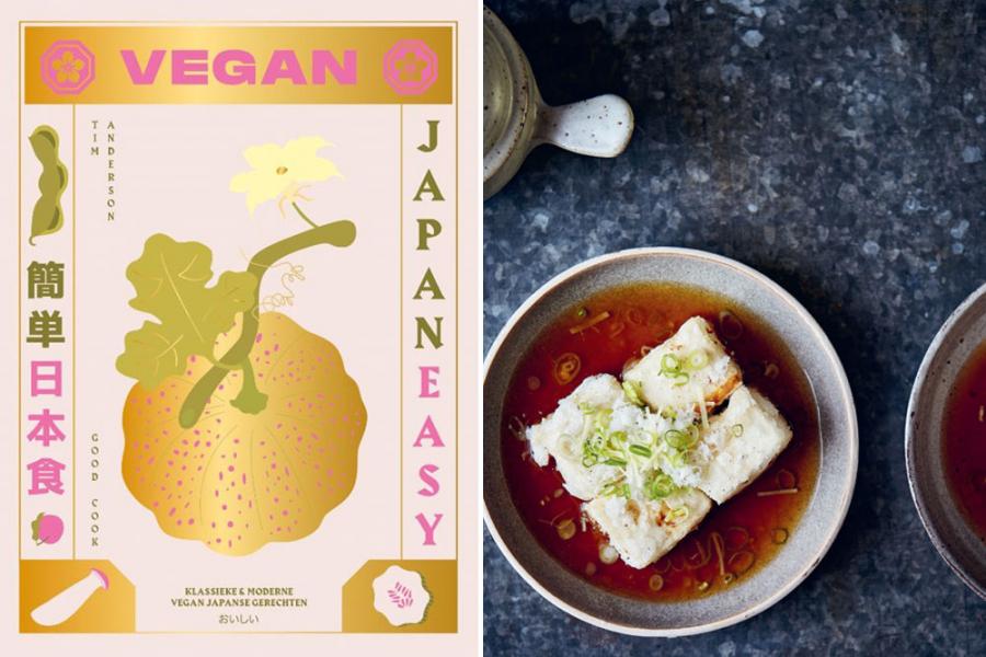 veggie kookboeken