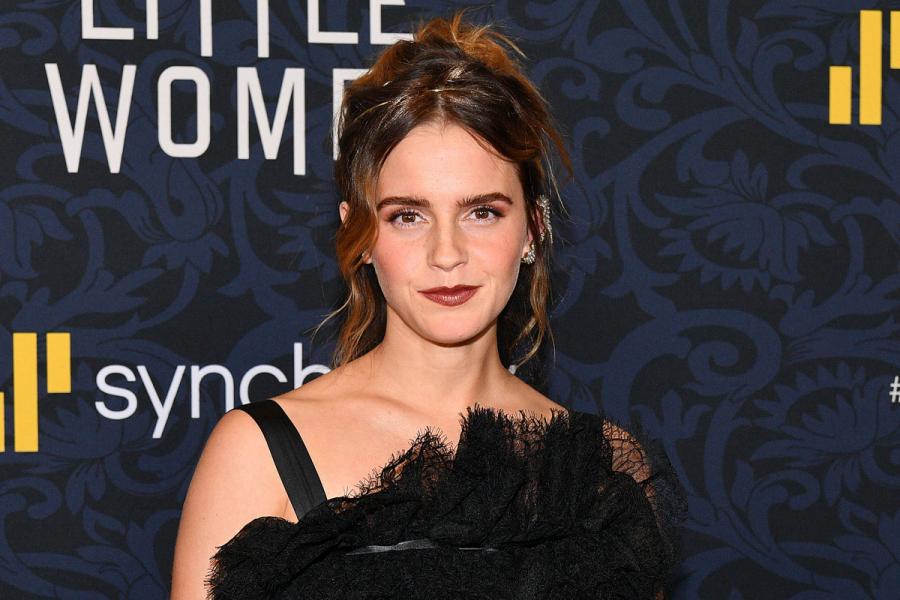 Emma Watson stopt