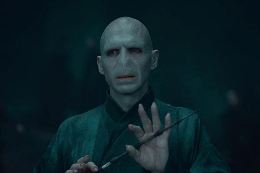 Film Voldemort