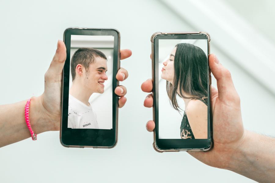 Les meilleures applications de rencontres pour trouver l'amour - Elle