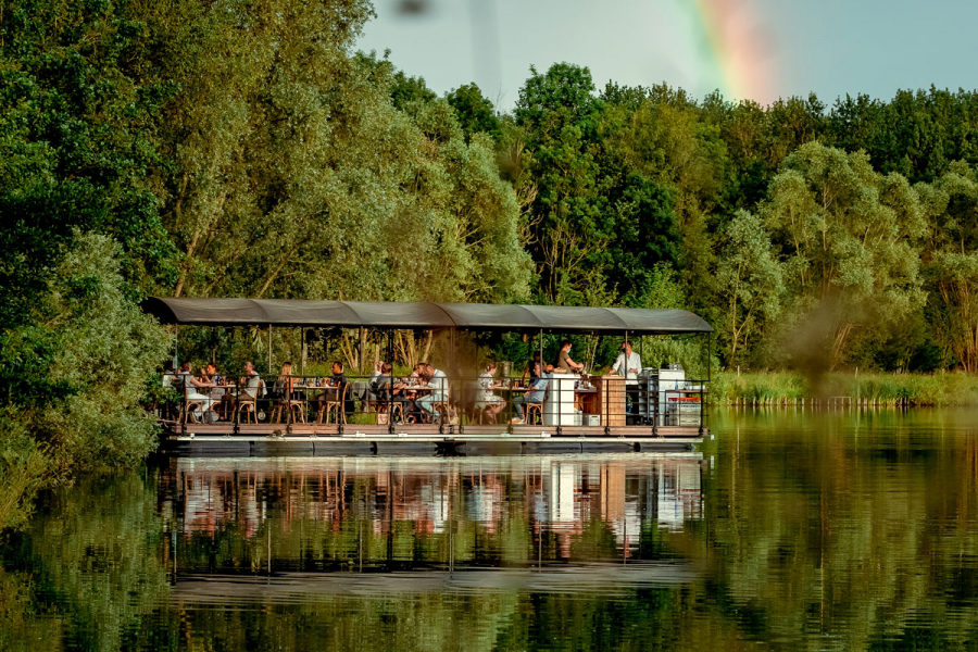 Dinner On The Lake 2021