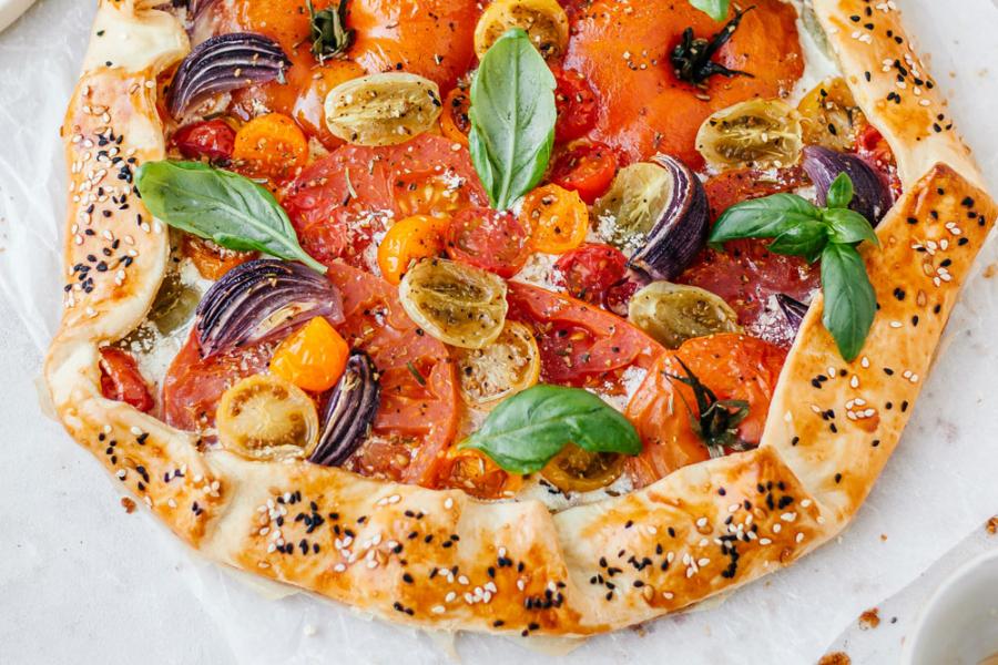 tomatengalette