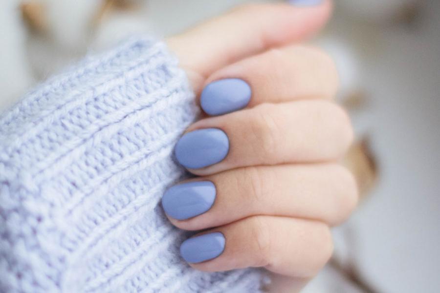 nail-art pasen