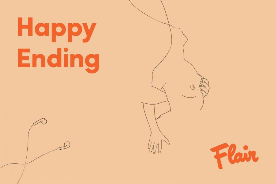 Happy Ending aflevering 7