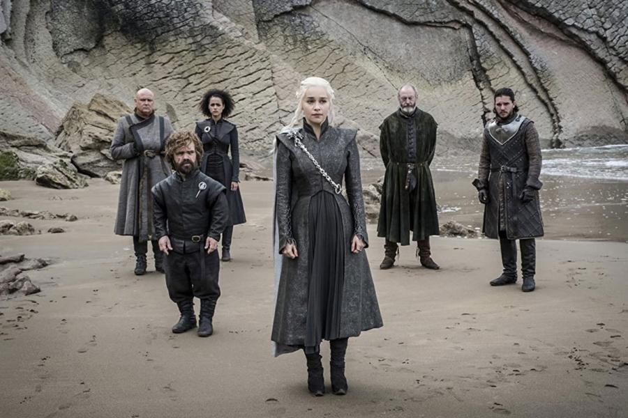 Game of Thrones theaterstuk