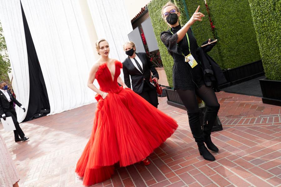 Oscars outfits