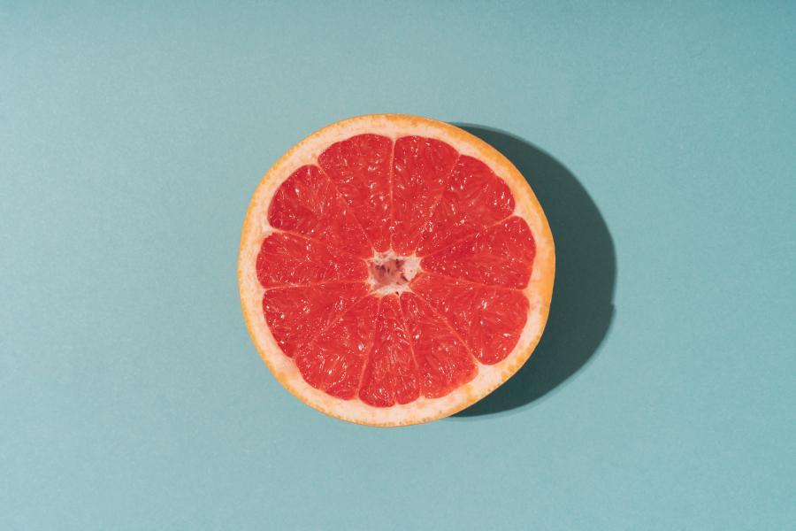 Grapefruiting - Getty