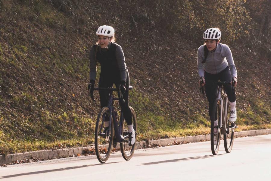 Brabantse Pijl fietsroute