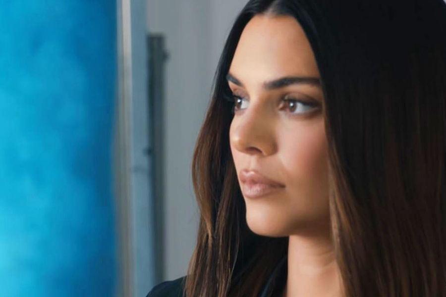 Kendall Jenner 'Open Minded'