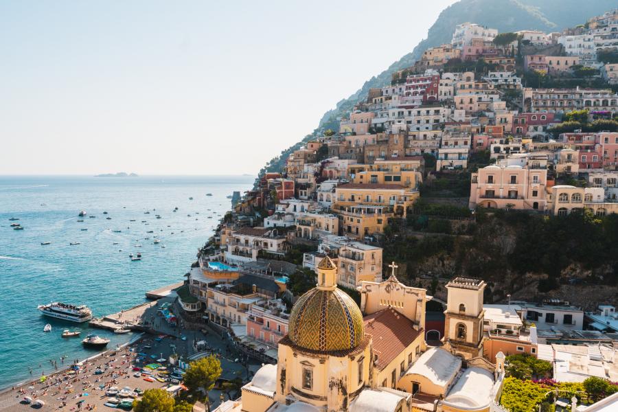 Quarantaine en Italie - Getty