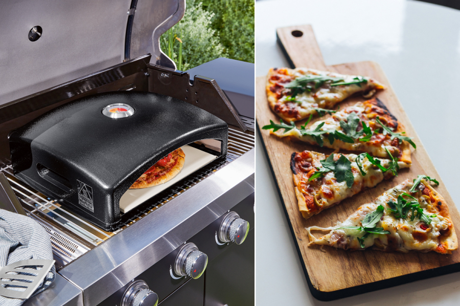 Pizzaoven Lidl