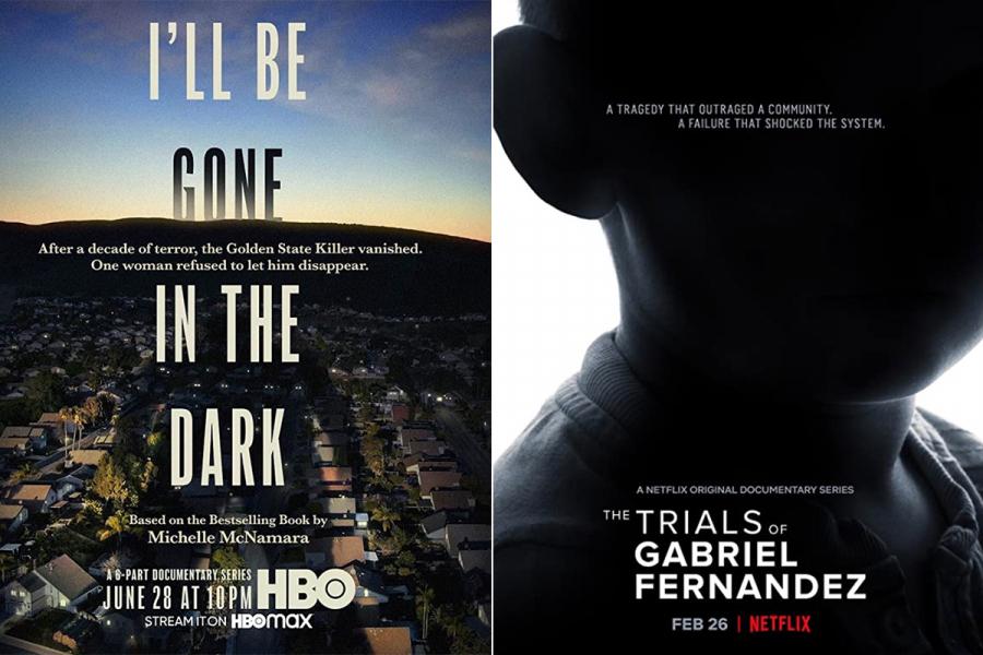 true crime series