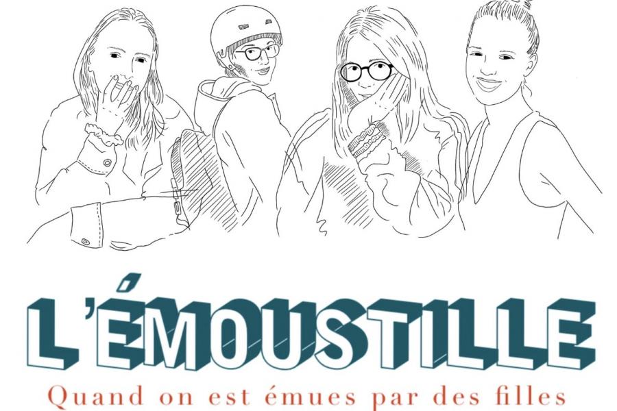Copyright: L'Emoustille - Camille Toussaint