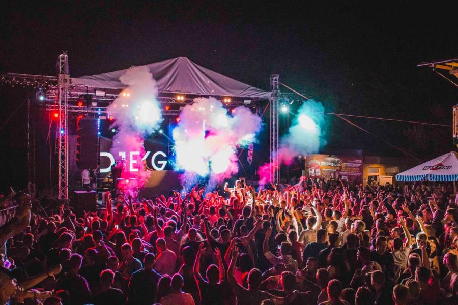 Belgian-Festivals-Run
