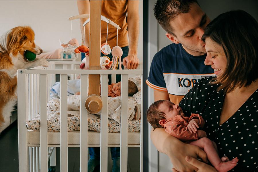 Marieke over het moederschap