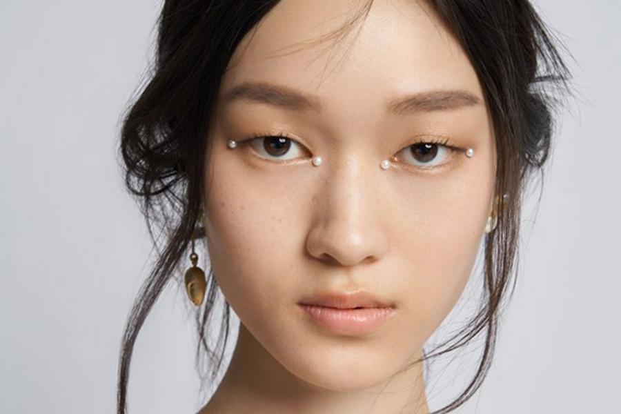 make-uplook dior