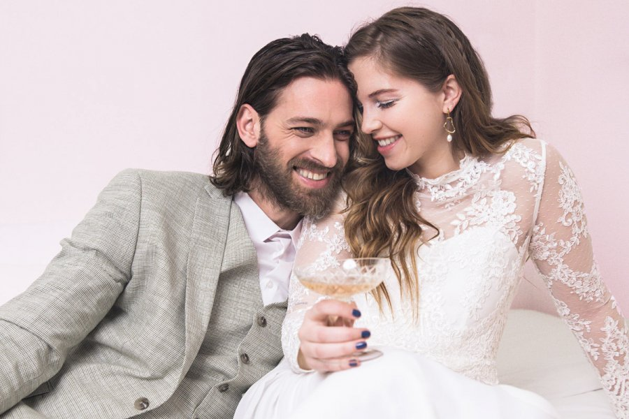 bab buelens getrouwd