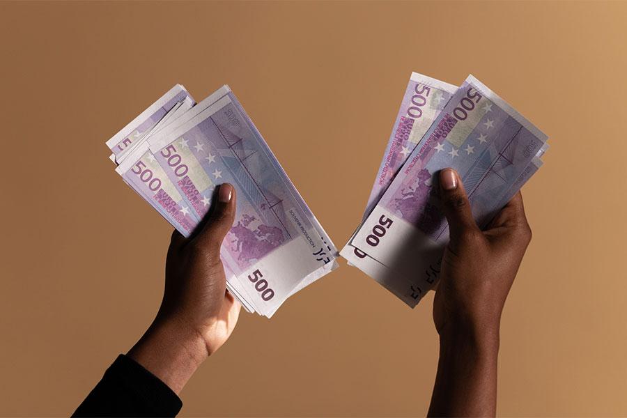 vaste kosten