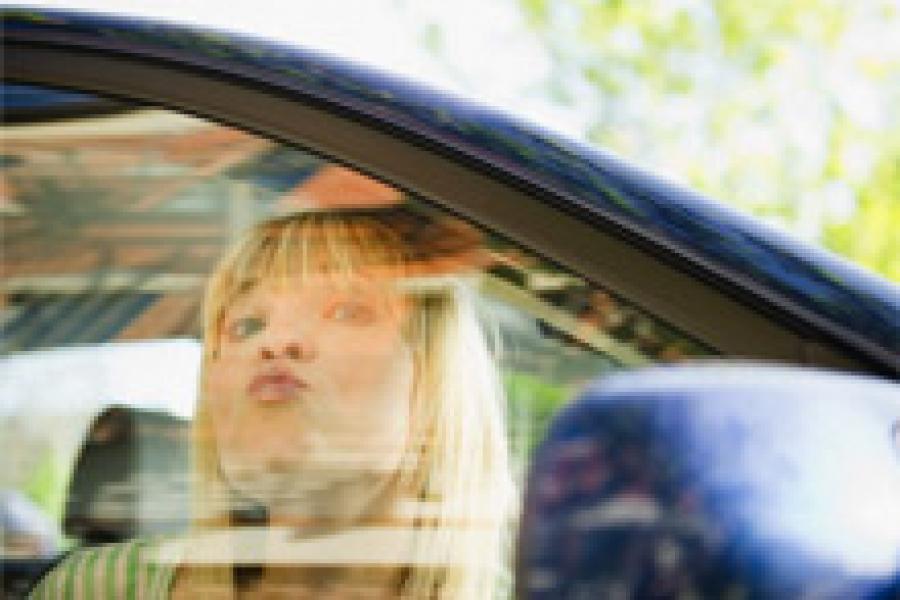 Auto flirten