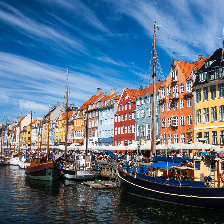 Kopenhage