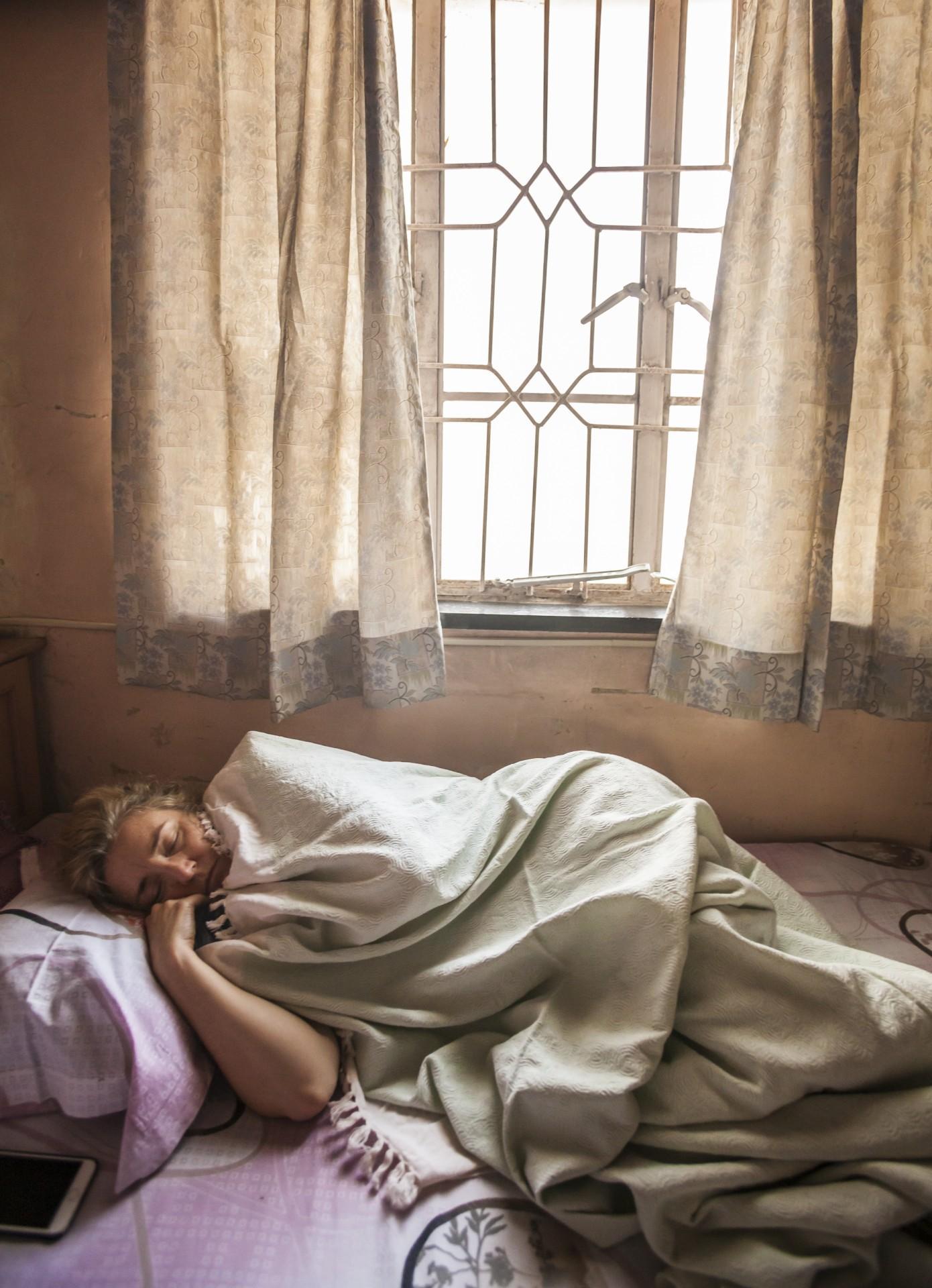 bonne nouvelle faire son lit tous les matins n 39 est pas conseill femmes d 39 aujourd 39 hui. Black Bedroom Furniture Sets. Home Design Ideas