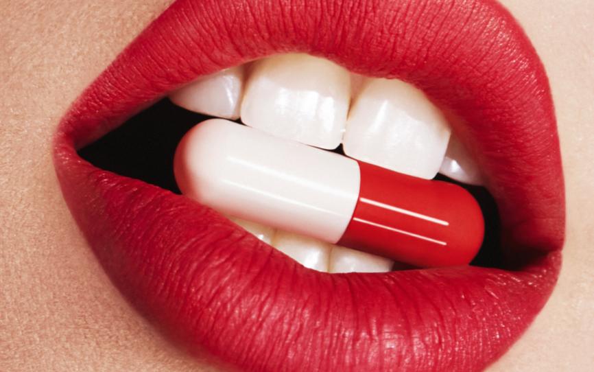 Pilules de beauté: la nouvelle cosmétique? - Gael.be