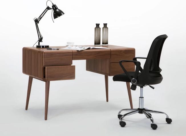 Chaise cuir maison du monde nouveau chaise coloniale chaise de