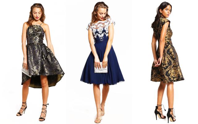 d918e541e3b Coup de cœur  les robes de soirée glamour de Chi Chi London