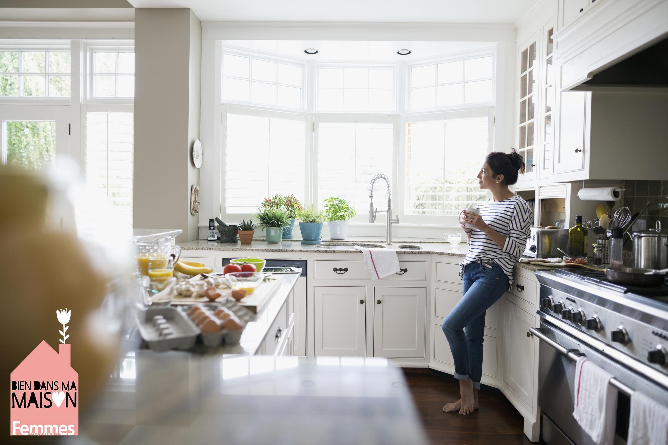 Nettoyer Les Placards De Cuisine 8 étapes pour nettoyer sa cuisine - femmes d'aujourd'hui