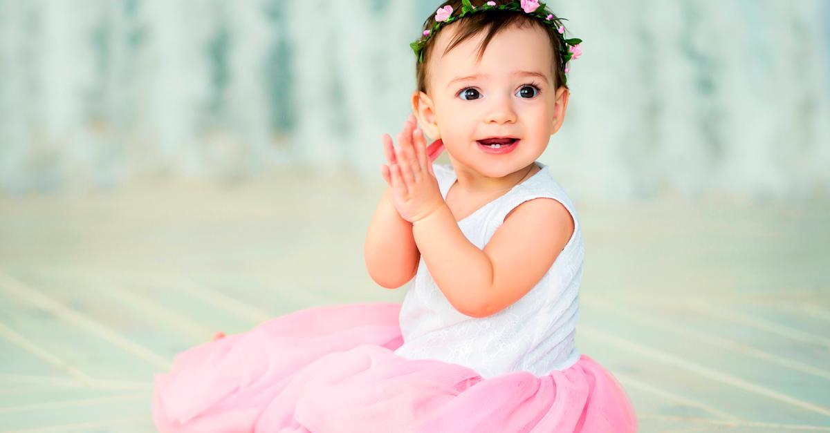 17 Adorables Prénoms Pour Fille Se Terminant Par La Lettre A