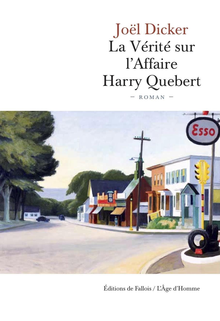 """Adaptation: Dr Mamour au casting de """"La Vérité sur l'affaire Harry Quebert"""""""