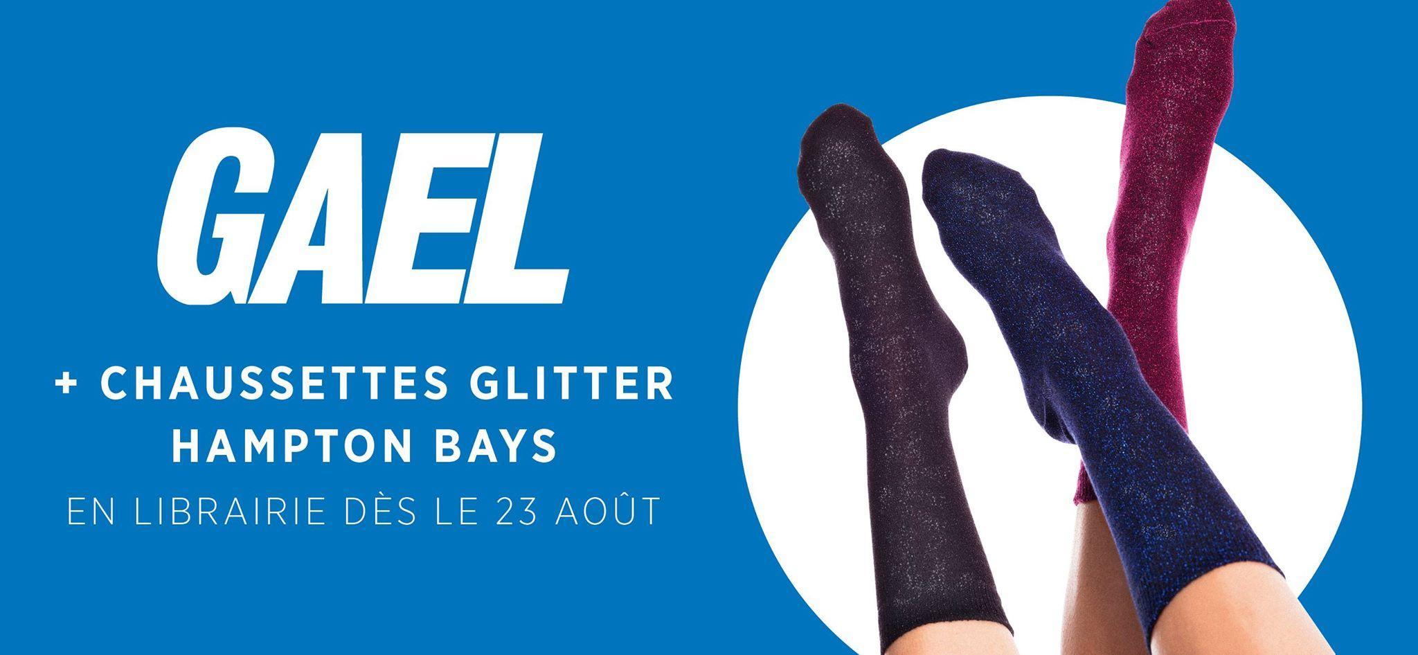 Mode: l'accessoire pour égayer les journées pluvieuses! - Gael.be