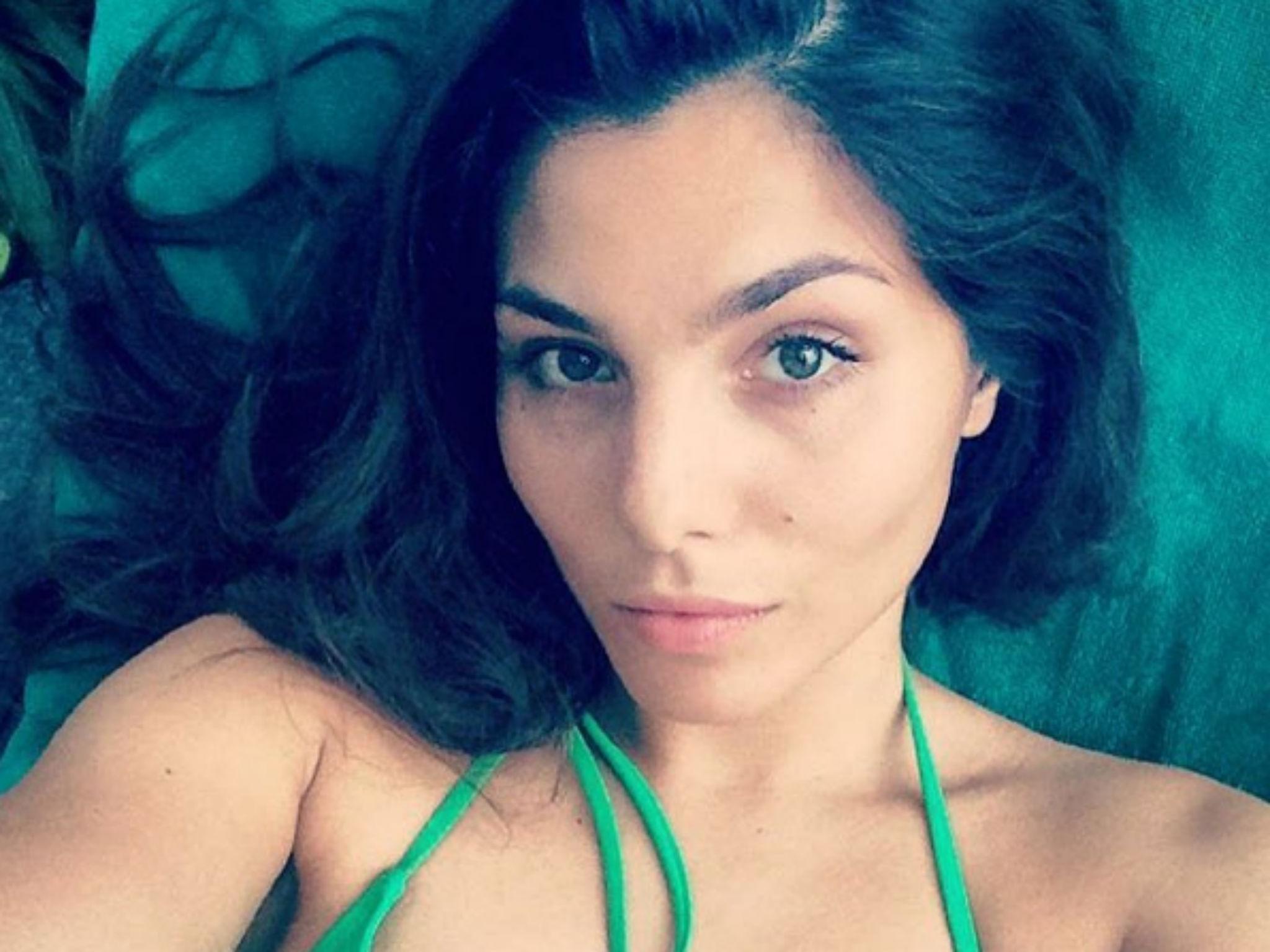 Imre Çeçen: la blogueuse qui montre l'envers du décor des photos parfaites sur Instagram